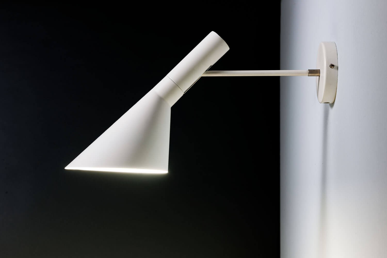 Vintage Visor Lamp