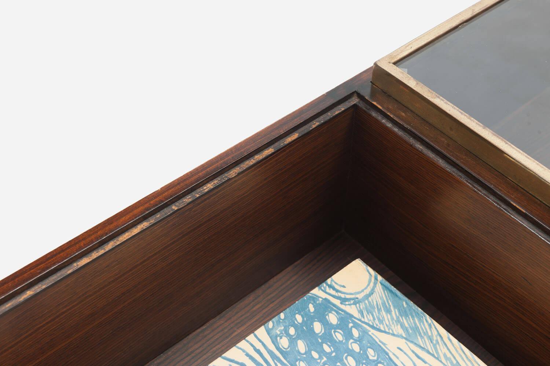 Vintage Display Tafel