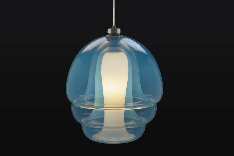 Vintage Hanglamp LS134