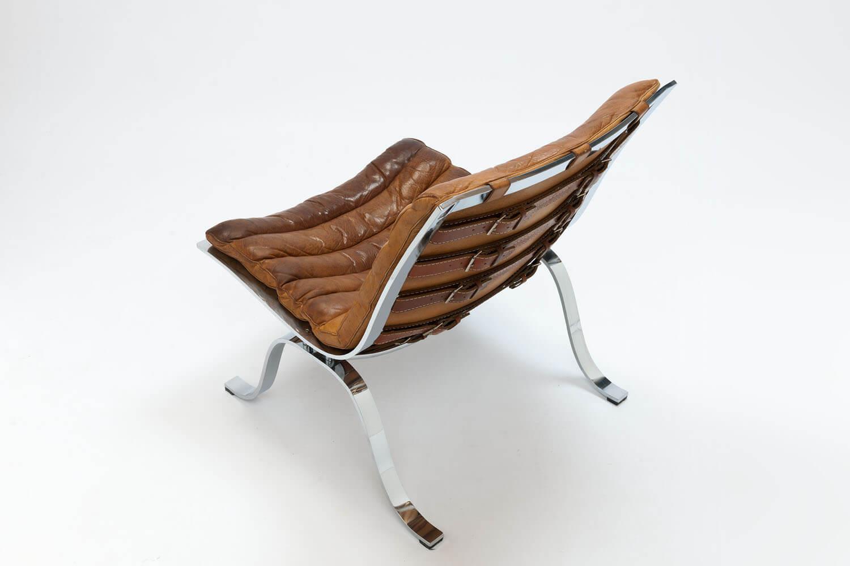Vintage Ariet Chair