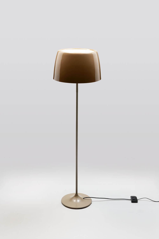 Vintage Vloerlamp