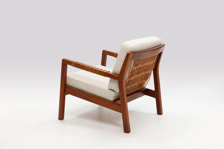 Vintage 'Rialto' Chair