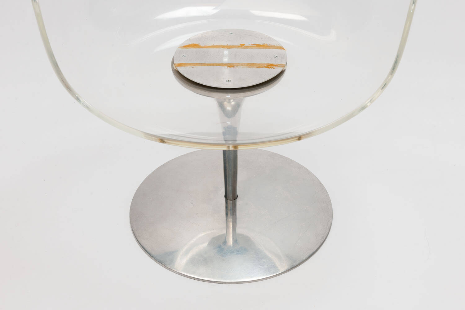 Vintage 'Champagne' Chair