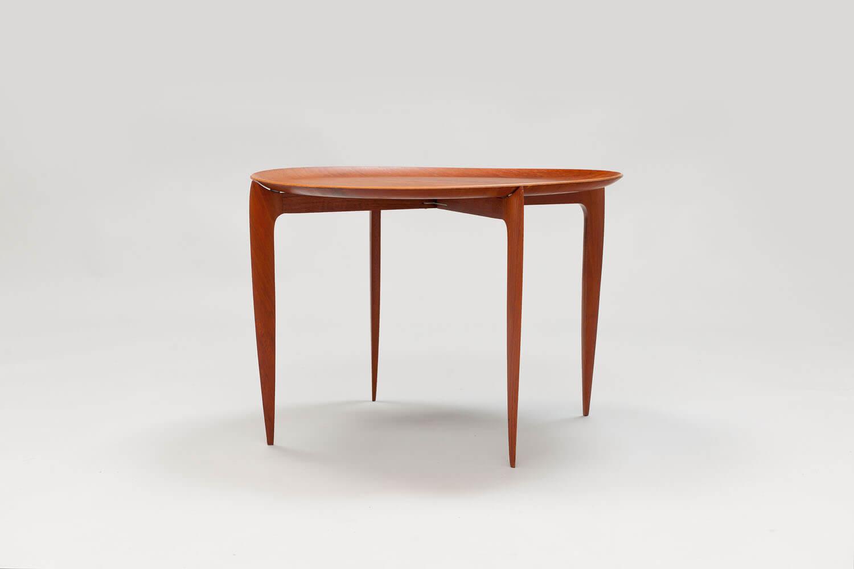 Vintage Tray Table