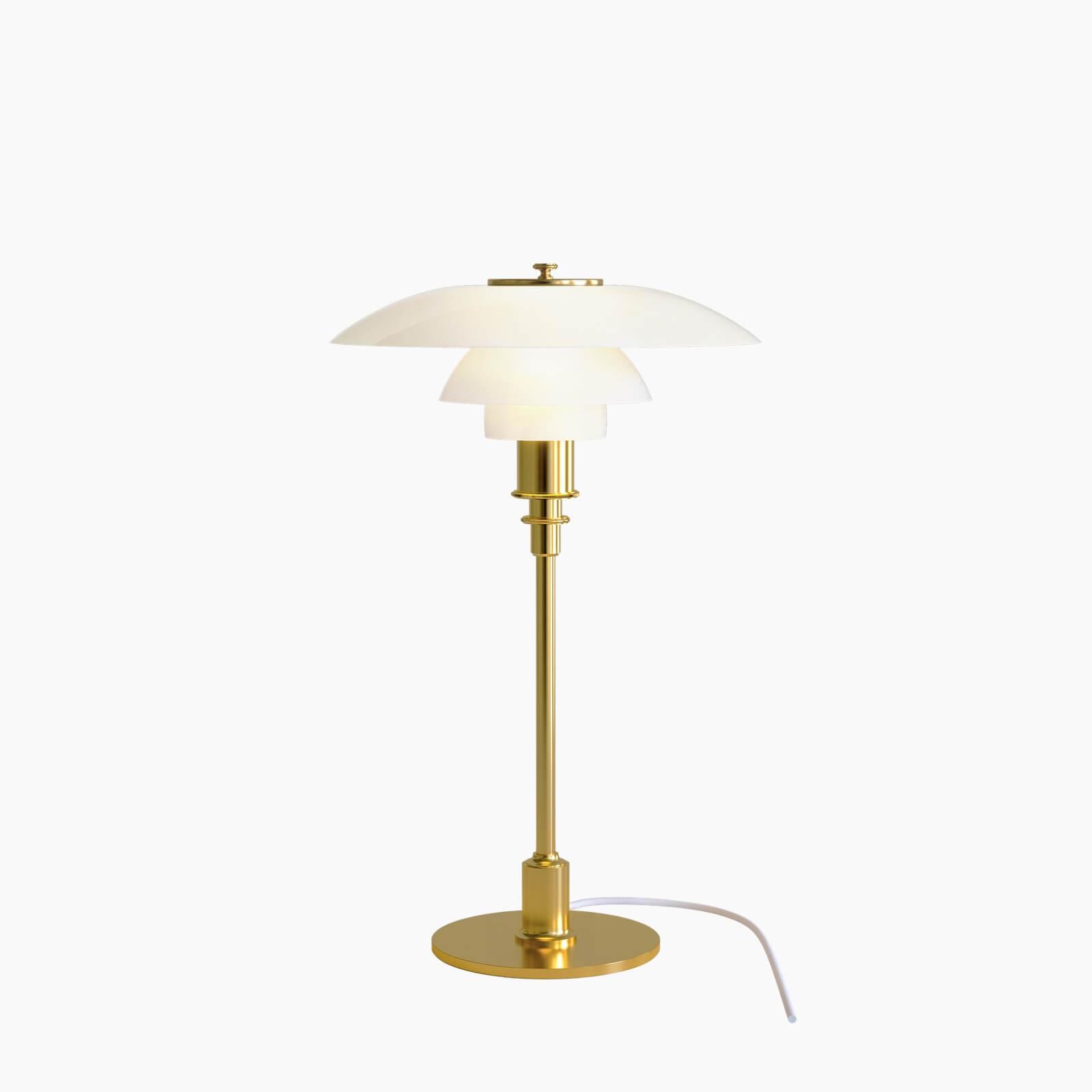 PH 3/2 Tafellamp