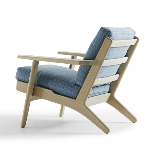GE290 easy chair