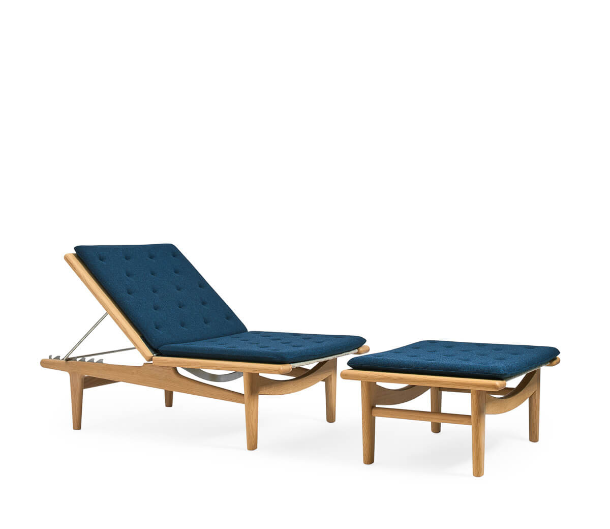GE1 Lounge Chair (Bench)